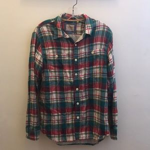 💰final price💰  Flannel